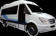 kisbusz bérlés sofőrrel, buszrendelés