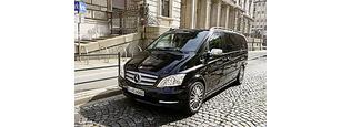 Mercedes 9 személyes kisbusz bérlés, mikrobusz kölcsönzés