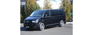 Volkswagen Multivan bérlés, Multivan kisbusz kölcsönzés