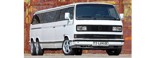 VW Transporter bérlés, VW kisbusz bérlés, kisbusz bérlés Budapesten