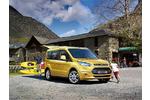 Már rendelhetők a Ford új mikrobuszai