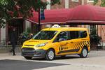 Ford Transit Connect kisbusz mint taxi