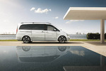 Mercedes a Vianoból csúcsmodell