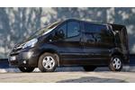 Opel Vivaro Tour igazán hálás társ