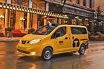 Elkezdődött a japán-amerikai taxi gyártása