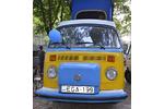 III. Volkswagen Transporter Találkozó