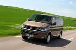 díjnyertes Volkswagen Multivan kisbusz