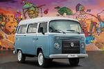 VW farmotoros kisbusz