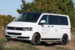Volkswagen haszongépjárművek tesztelhetőek